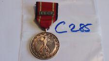 Orden Bundeswehr Einsatzmedaille ISAF bronze