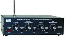 MFJ-1026 DELUXE, NOISE CANCEL/ENHANCER/ANTENNA