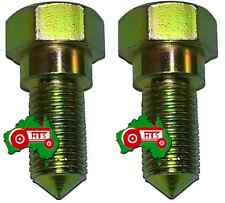 Massey Ferguson Tractor Bonnet Pivot Bolts TE20 TEA20 TEF20 TED20 35 FE35 35X