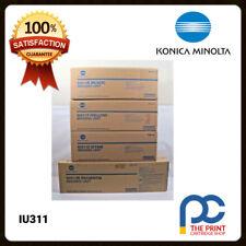 & Original Konica Minolta 7035 Black Toner Cartridge 01wk Nnjg