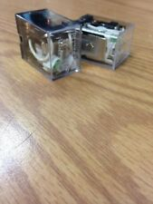 Two Speakers Protection relays  for receiver Kenwood KR-9050 / KR-9060.