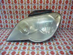 07 08 CHRYSLER PACIFICA DRIVER/LEFT SIDE HALOGEN HEADLIGHT LAMP 05113061AC OEM