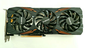 Gigabyte NVIDIA GeForce GTX 1080 G1 Gaming Edition