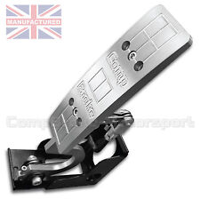 Universal Accelerator Floor Mount Cable Pedal Box RACE,RALLY,MOTORSPORT
