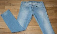 PEPE Jeans pour Femme W 30 - L 32 Taille Fr 40 RUBY  (Réf #A036)