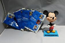 Disney Upper Deck Bobblehead Millennium Mickey Mouse w/Collector Cards Nib