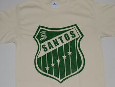 "CLUB SANTOS LAGUNA MEN'S ""SANTOS"" T-SHIRT SZ XL             MEXICO SOCCER/FUTBOL"