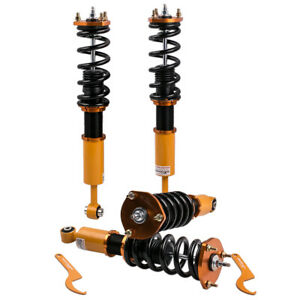 ADJ Coilover for Toyota Lexus IS300 01-05 Coilovers Spring Strut Shock Absorber
