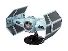 (rv06780) - Revell 1 57 Darth Vader's Tie Fighter