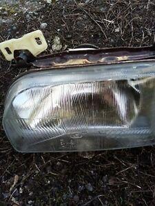 Ford Escort Mk4 Nearside Headlamp