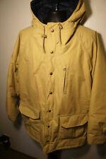Vintage Eddie Bauer XL Goretex GTX Thinsulate Vtg Mountain Puffer Parka Coat o13