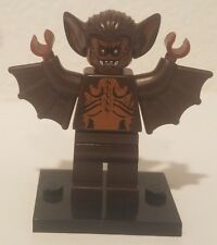 authentic LEGO minifigure Bat monster fighters mof009 9468 vampyre castle