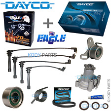 TIMING BELT KIT, WATER PUMP & LEADS - for Hyundai Accent 1.6L (G4ED engine) LC