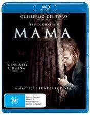 MAMA Blu-Ray : NEW