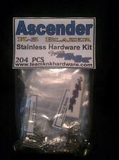 Vaterra K5 Ascender Blazer Stainless Steel Hardware Kit 204 pcs Team KNK