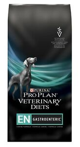 Purina Pro Plan EN (GastroENteric) Dry Dog Food 6# Bag Purina