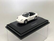 Schuco 1:87 Porsche 911 Cabrio