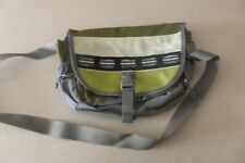 The North Face Crossbody Messenger Hip Bag Handbag Hobo Satchel Nylon Canvas