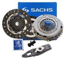 Kit Frizione + Cuscinetto Sachs Originale Smart Fortwo (451) 1.0cc - 800cdi