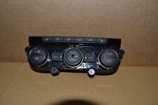Original VW  Touran 5T Klimabedienung 5G0907044BG a30284
