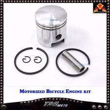 47mm New Piston Ring Kit for 80cc Motorised Motorized Bicycle Push Bike Engine