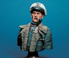 Legend Productions 200mm U-Boat Captain WWII Bust LF2108