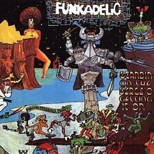 Funkadelic - Standing On The Verge Of Getting It On VINYL LP