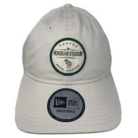 New Era OAKLAND ATHLETICS Spring Training 9Twenty 920 Adjustable Strapback Hat