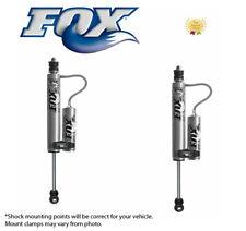 "Fox Remote Reservoir Shocks Front 2.5-3.5"" lift Kits for 2003-12 Dodge Ram 3500"