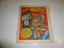BATTLE PICTURE WEEKLY & VALIANT Comic - Date 18/06/1977 - UK Paper Comic