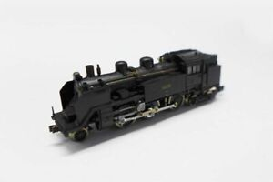 Rokuhan T019-1 Z Scale JNR Steam Locomotive C11 No. 178 Third Ver. Standard