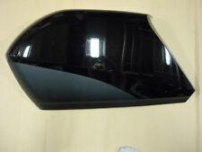 Honda GL1800 Left Side Saddle Bag Door Black