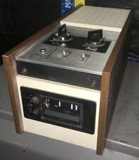 Rare Vintage SONY Tuner Timer TT-100