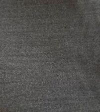 PIERRE FREY Anibal Plomb 07748010 Poly VELVET UPHOLSTERY FABRIC 4. 5 YRDS