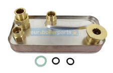 WORCESTER 24 CDi BF OF RSF HOT WATER HEAT EXCHANGER 87161429000 NEW