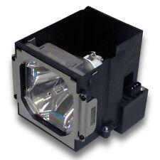 Alda PQ Beamerlampe / Projektorlampe für SANYO PLC-XF70 Projektor, mit Gehäuse