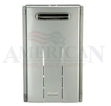 New Rinnai RL94EN External Tankless Water Heater