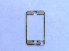 iPod Touch iTouch 3rd Gen Mid Frame Bezel With Sticker