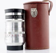Meyer-Optik Trioplan 2.8/100mm 2,8/100mm No.2566102 for M42