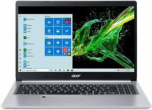 New Acer Aspire 5 A515-55-35SE 15.6'' FHD Laptop i3-1005G1 4GB 128GB SSD W10S
