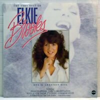 Elkie Brooks - The Very Best of - vinyl LP record STAR 2284  Near Mint