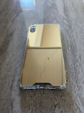 iphone XS max gold mirror case Cheap