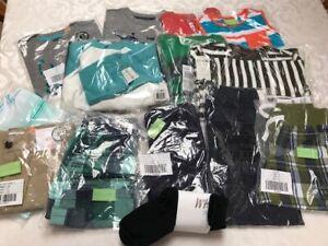 $300 15 piece outfit set Ralph Lauren Gymboree Carters Children's Place boy's 4y