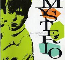 Ian McCulloch - Mysterio - audio cassette tape