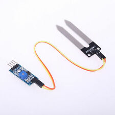 M041 Soil Humidity Hygrometer Moisture Detection Sensor Module Arduino