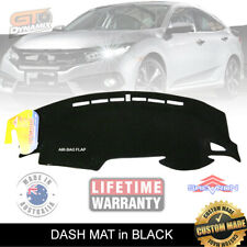 Dashboard Mat Original Factory Shape Pad Protection Cover Carpet Dashmat Special Model For Honda For Accord 9 2012~2016 Quality And Quantity Assured Automobiles & Motorcycles