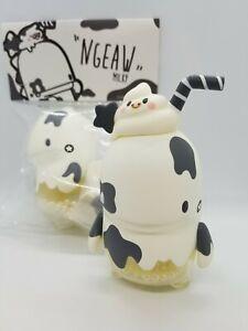 Unbox Industries: NGAEW Milk Dino SOLD OUT designer vinyl toy