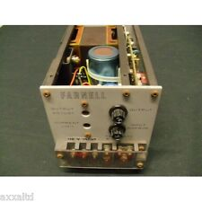 POWER Supply farnell 7 / 3SC