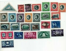 commonwealth stamps, south west africa
