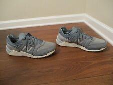 Used Worn Size 12 New Balance 009 Shoes Blue, Gray, Sail ML009PB